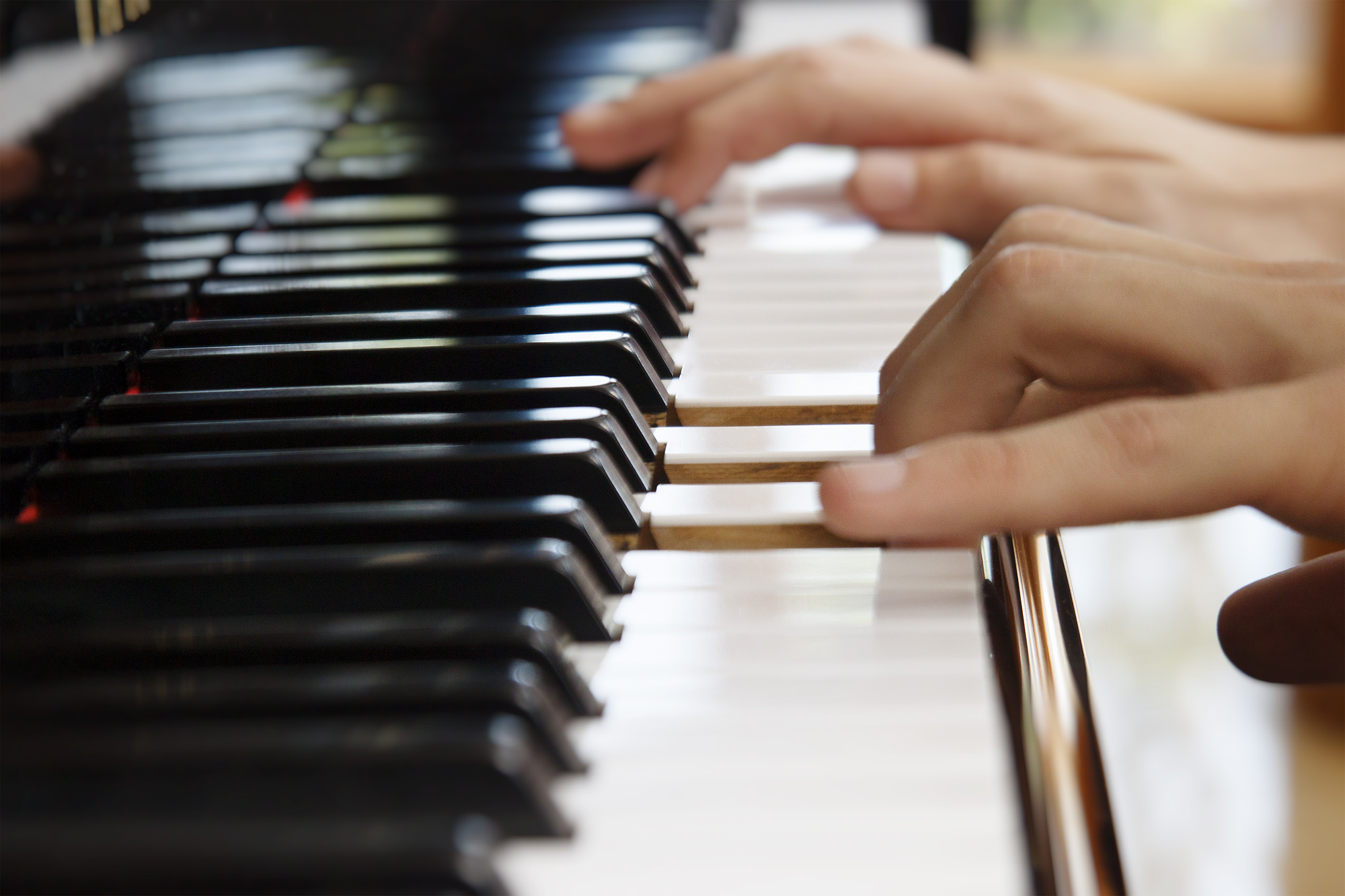 Three Top Tips for Practicing the Piano as an Intermediate ...
